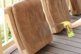 How To Clean Couch Cushion Foam How To Remove Mildew Smell In Foam Cushions Hunker