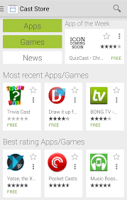 best free apps for android best free chromecast apps 2015 uk tech advisor