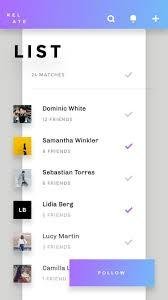 best 25 application design ideas on pinterest ui design app