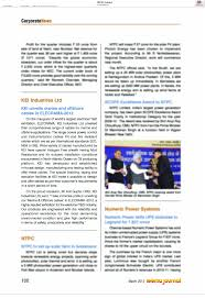 ieema journal july 2017 by index of images