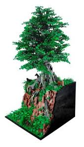 lego sets hobbit trees lego trees lego hobbit lego bonsai