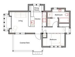 Backyard House Plans by 74 Best Small Home Floor Plans Images On Pinterest House Floor