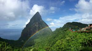 ladera in soufriere hotels caribbean saint lucia with sn travel