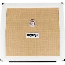 Orange Cabinet 4x12 Orange Amplifiers Ppc Series Ppc412ad 240w 4x12 Angled Front