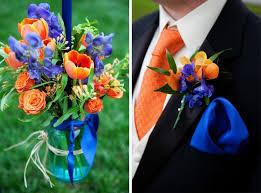 Blue Amp Green On Pinterest Cobalt Blue Green Bathroom by 28 Best Cobalt Blue And Bright Orange Wedding Inspiration Images