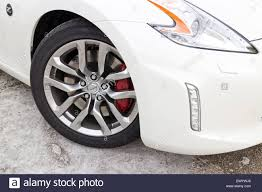 nissan fairlady 370z nissan fairlady 370z facelift 2013 model with new body kit and