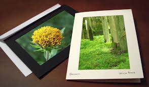 photo frame cards how to sell your nature photography studio style