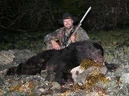 Bears Montana Hunting And Fishing - three great black bear hunts union sportsmen s alliance