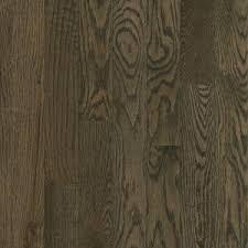 oak hardwood flooring home depot bruce american originals coastal gray oak 3 4 in thick x 5 in