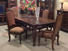 Want This Ashley North Shore Dining Room Set For The Home - North shore dining room