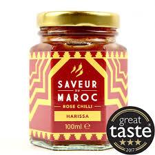 cuisine du maroc saveur du maroc harissa 100ml condiments planet organic