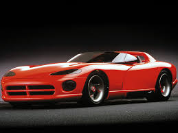 1989 dodge viper rt10 concept pictures