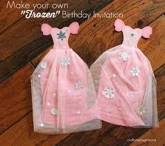 make my own invitations online crafty texas girls diy