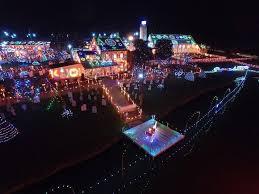 Amish Christmas Lights Koziar U0027s Christmas Village Home Facebook