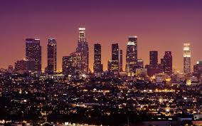 los angeles the night life of the country have endless