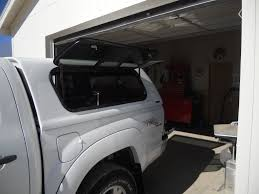 Pickup Canopy For Sale by Best Truck Cap Brands Tacoma World