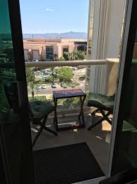 Mgm Signature One Bedroom Balcony Suite Floor Plan Sweeping Views Signature Mgm Clean 1 Br Vrbo