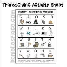 children s activity sheets for thanksgiving happy thanksgiving