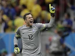 alexis sanchez vs qpr fifa world cup emotional julio cesar revels in changed fortunes