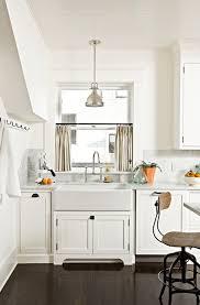 kitchen cafe curtains design ideas