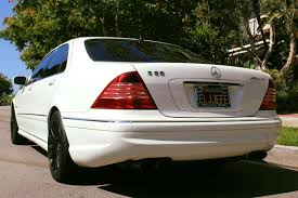 2003 mercedes s55 amg s55 mercedes benz 2003 amg clean carfax