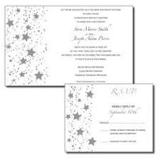 print your own wedding invitations print your own wedding invitations black and silver wish