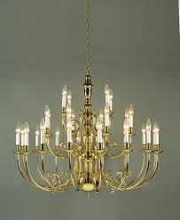 Chandelier Shapes Brass Chandeliers London Dutch Flemish Antique