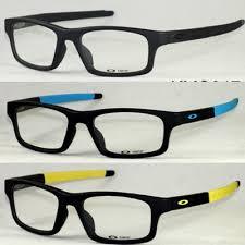 Jual Kacamata Oakley Crosslink jual frame kacamata oakley crosslink louisiana brigade