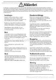 husqvarna qsg 6003 manual norsk