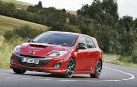 mazda com current mazda3 won u0027t get mps speed version company senior