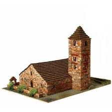 architectural model kits country architectural model kit by domus kits 40204 veralis me