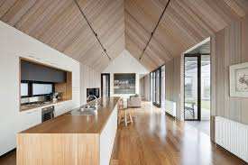interior kitchen wooden interior living room design for house