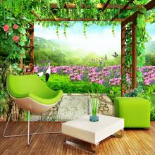 Living Trellis Compare Prices On Trellis Wall Paper Online Shopping Buy Low
