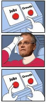 Meme Jobs - jobs growth growth jobs australia meme on me me