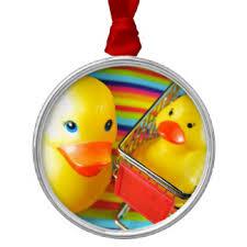 baby duck ornaments keepsake ornaments zazzle