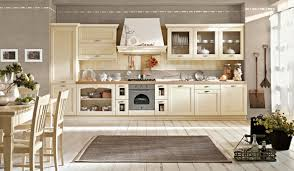 cuisine couleur creme kitchen shabby chic a modern and setting anews24 org