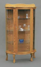 curio cabinet white curio wall cabinet stirring photo
