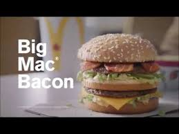 Big Mac Meme - the big mac bacon debate but every big mac triggers a meme youtube