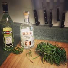 martini rossi bianco pickleweed and gin adventures in mixology seasons of salt