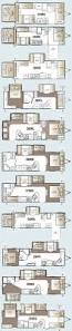 20 Foot Travel Trailer Floor Plans Image Result For Cargo Trailer Conversion Floor Plans U2026 Pinteres U2026