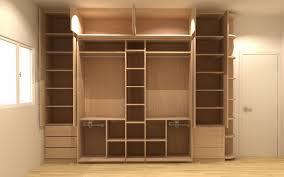 placard pour chambre cuisine amenagement interieur placard chambre fashionnic newsindo co