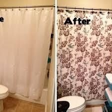 Easy Bathroom Makeover Home Decor Small Master Bathroom Makeover Ideas As Bathroom Tile