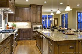 walnut kitchen ideas kitchen cabinet trends 2017 best interior designs