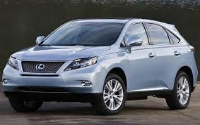 suv lexus rx used 2010 lexus rx 450h suv pricing for sale edmunds