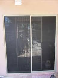 Screen Door Patio Patio Black Sliding Glass Doors Home Depot Doors And Windows