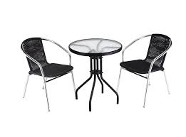 Cafe Style Table And Chairs Cafe Style Tables And Chairs Marceladick Com