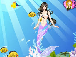 mermaid free games play games