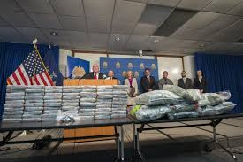 Dea Arrest Records Detailed Tracking Of Seized Property By Nypd Found To Be Lacking