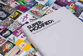 supermodified debuts coffee table book takes pulse of creativity