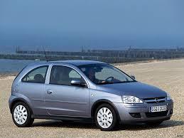 2003 Opel Corsa C R8e4n5yenyue Auto F08 F68 2003 1600x1200 17